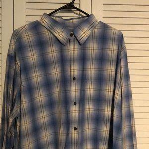 Jo's.A Banks dress shirt